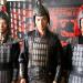 Der Streitwagen der chinesischen Zhou-Dynastie