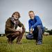 Nigel & Adams Landküche