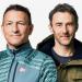 Snowboard - Big Air Frauen und Männer