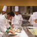 Das Geheimnis der italienischen Küche