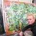 Inside Art: Leon Löwentraut - Rebell der Malerei