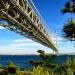 Spektakuläre Konstruktionen: Hängebrücken