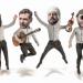 Fünf Sterne deluxe: Das cineastische Quintett