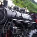 Yukon Route Railroad - Der Alaska-Express