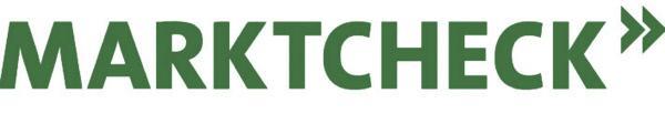 Bild 1 von 2: Marktcheck - Logo