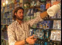 Welt im Wandel - Auf Produktexpedition mit David de Rothschild