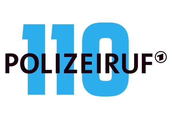 Bild 1 von 19: Polizeiruf 110 - Logo