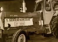 Traktoren made in Schönebeck