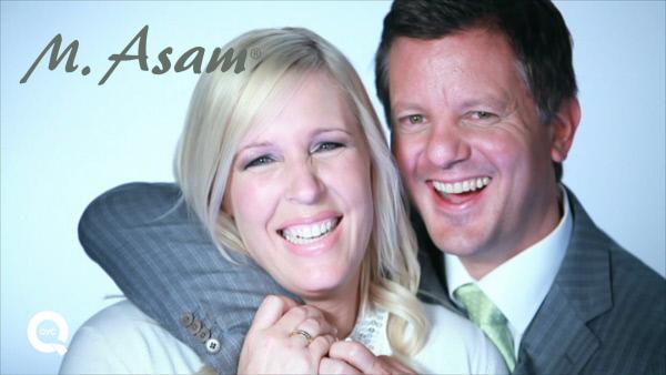M.ASAM - Schönheit ist unsere Tradition