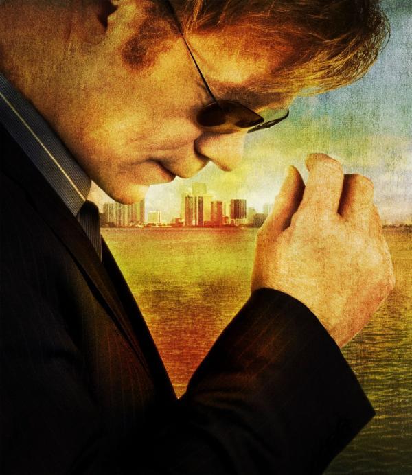 Bild 1 von 5: CSI: Miami