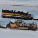 Bilder zur Sendung: Railroad Alaska