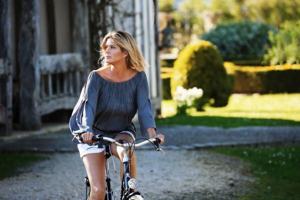 Rachel Hunters Reise in die Welt der Schönheit