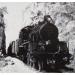 Geheimwaffe auf Schienen - Der Amerikanische Bürgerkrieg