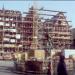 Wiederaufbau der historischen Römerbergzeile in Frankfurt