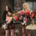 Bilder zur Sendung: 2 filles fauch�es