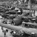 Die Welt der Fabriken - Kriegsindustrie