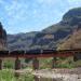 Mit dem Zug durch Mexiko