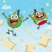 Die Brot-Piloten