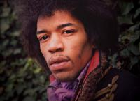 "Jimi Hendrix ""Hear My Train A Comin"""