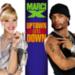 Bilder zur Sendung: Marci X - Uptown gets Down