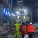 Der Tunnelbau