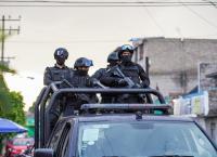 No-Go-Areas - Das Gesetz der Straße: Mexiko