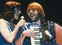 Pop Giganten: ABBA - The Greatest Hits