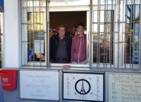 Unser Kiosk - Trost und Prost im Viertel