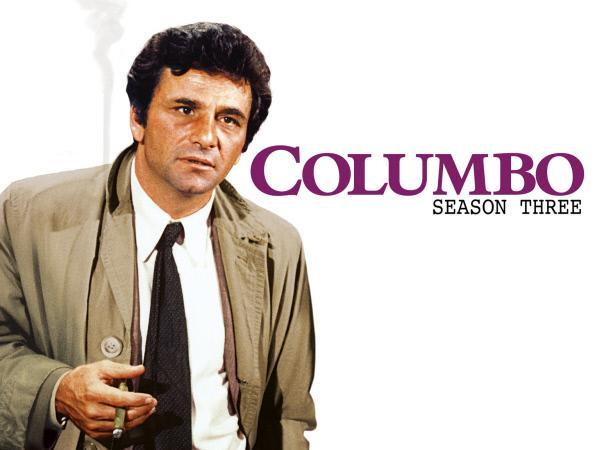 Bild 1 von 2: (3. Staffel) - Columbo - Artwork