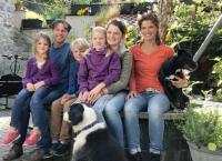 Klimafreundlich leben - ein Familienexperiment
