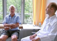 Auf Leben und Tod - Das Unfallkrankenhaus Berlin