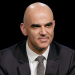 Bundesrat Alain Berset - Politik im Ausnahmezustand