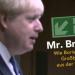 Bilder zur Sendung: Mr. Brexit