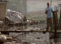 Vergiftete Flüsse