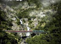 Mit dem Zug an Australiens Pazifikküste - Der legendäre Sunlander