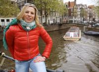 Amsterdam - Alte Stadt ganz jung