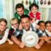 Bilder zur Sendung: Schmatzo - Der Koch-Kids-Club