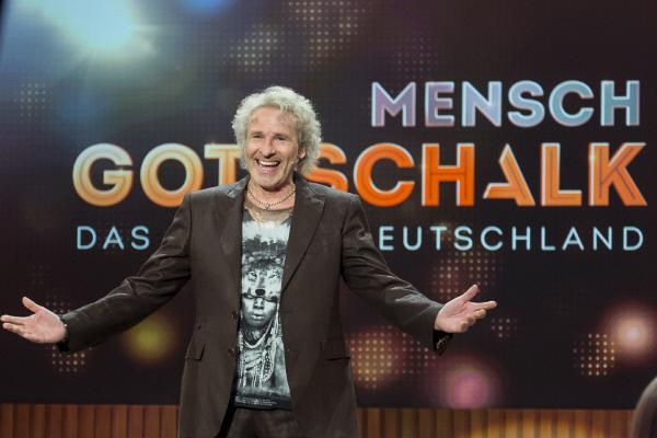 Mensch Gottschalk - Das bewegt Deutschland