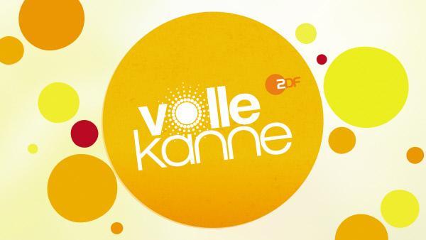 """Bild 1 von 2: Logo """"Volle Kanne grafisch"""""""