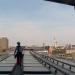Leben unterm Glasdach - Arbeitsplatz Berliner Hauptbahnhof