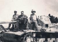 Nazis im Exil - Der Nahe Osten