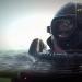 Bilder zur Sendung: Minentaucher - Spezialisten am Meeresgrund