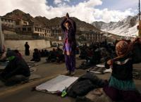 Ladakh: Jungwa