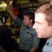 Bilder zur Sendung: Entscheidung am Gefahrenkreis - Auf Pr�fungsfahrt mit U33