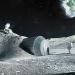 Überleben auf dem Mond