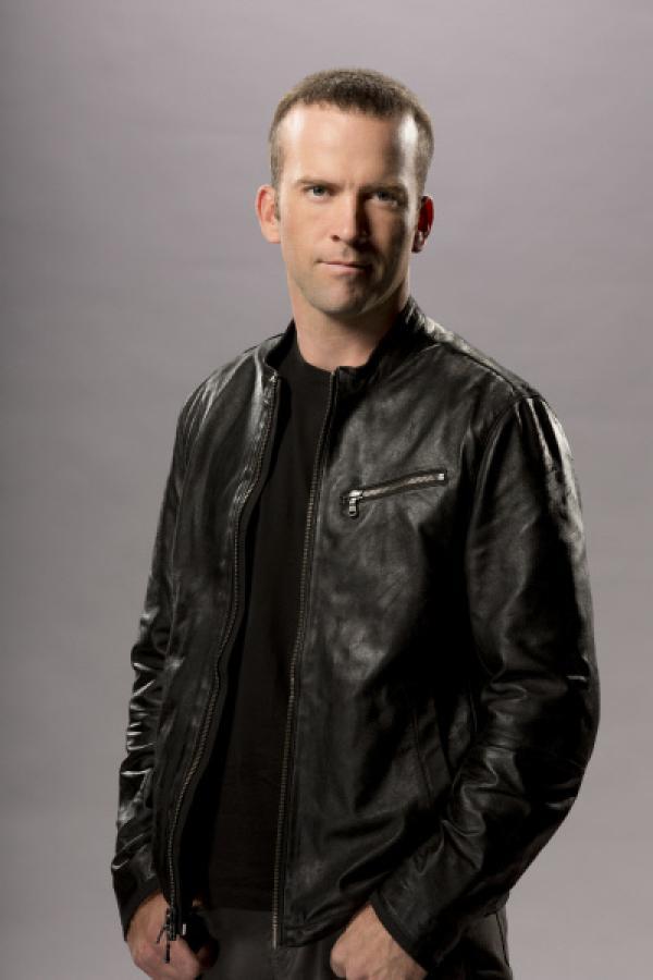 Bild 1 von 23: (1. Staffel) - Gibt alles, um Verbrechen aufzuklären: Special Agent Lasalle (Lucas Black) ...