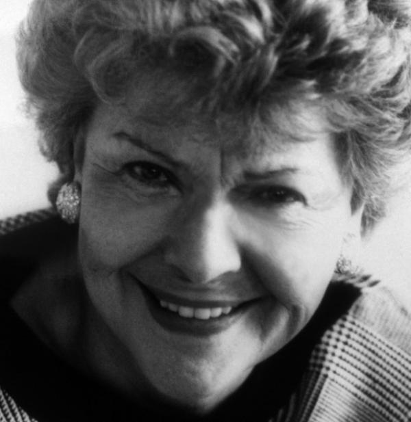 Aenne Burda - Die Königin der Kleider