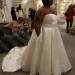 Mein perfektes Hochzeitskleid!