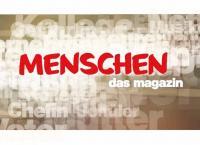 Menschen - das Magazin