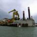 Bilder zur Sendung: Superschiffe - Riesenbagger Ibn Battuta